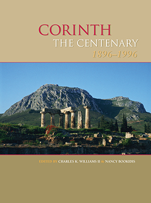 Corinth, the Centenary: 1896-1996