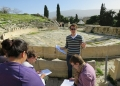 Regular Member Dylan Rogers details the history of the Theater of Dionysos.