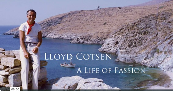 Lloyd Cotsen: A Life of Passion