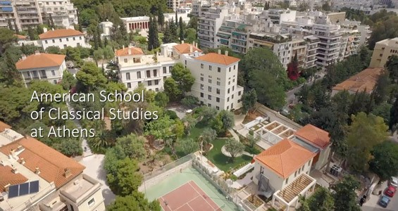 Discover the American School