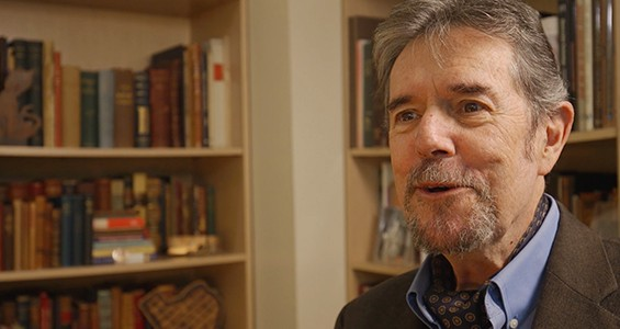 Curtis Runnels: Philhellene, Scholar, Bibliophile, Benefactor