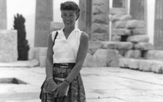 Kea pays tribute to American archaeologist Miriam Caskey