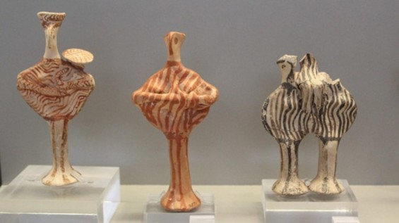 Thesis on Ancient Greek Sculptures Wins National Archaeological Award