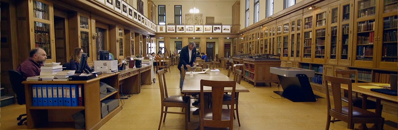 Post-Doctoral and Senior Scholar Fellowships | American School of