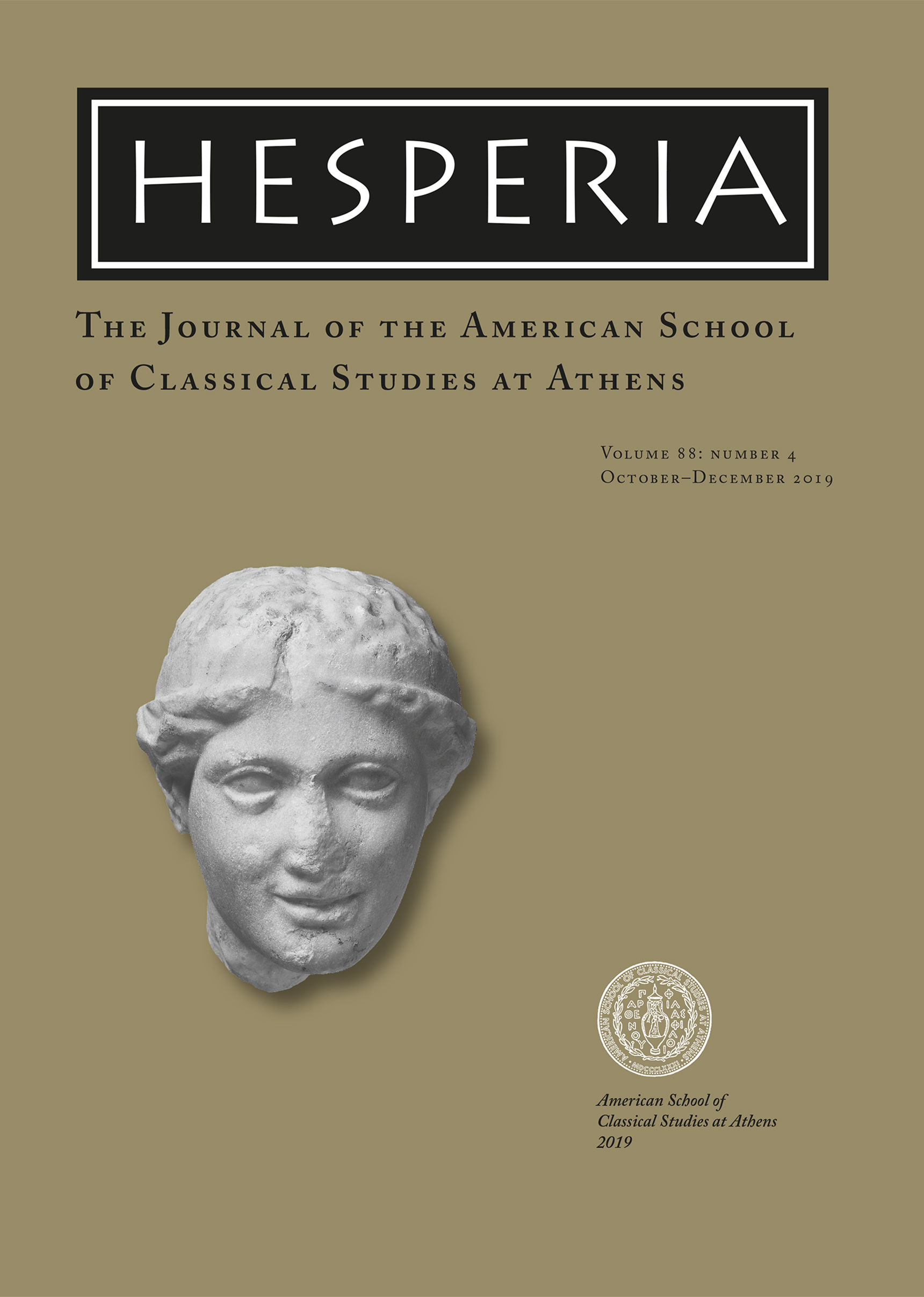 Home   American School of Classical Studies at Athens