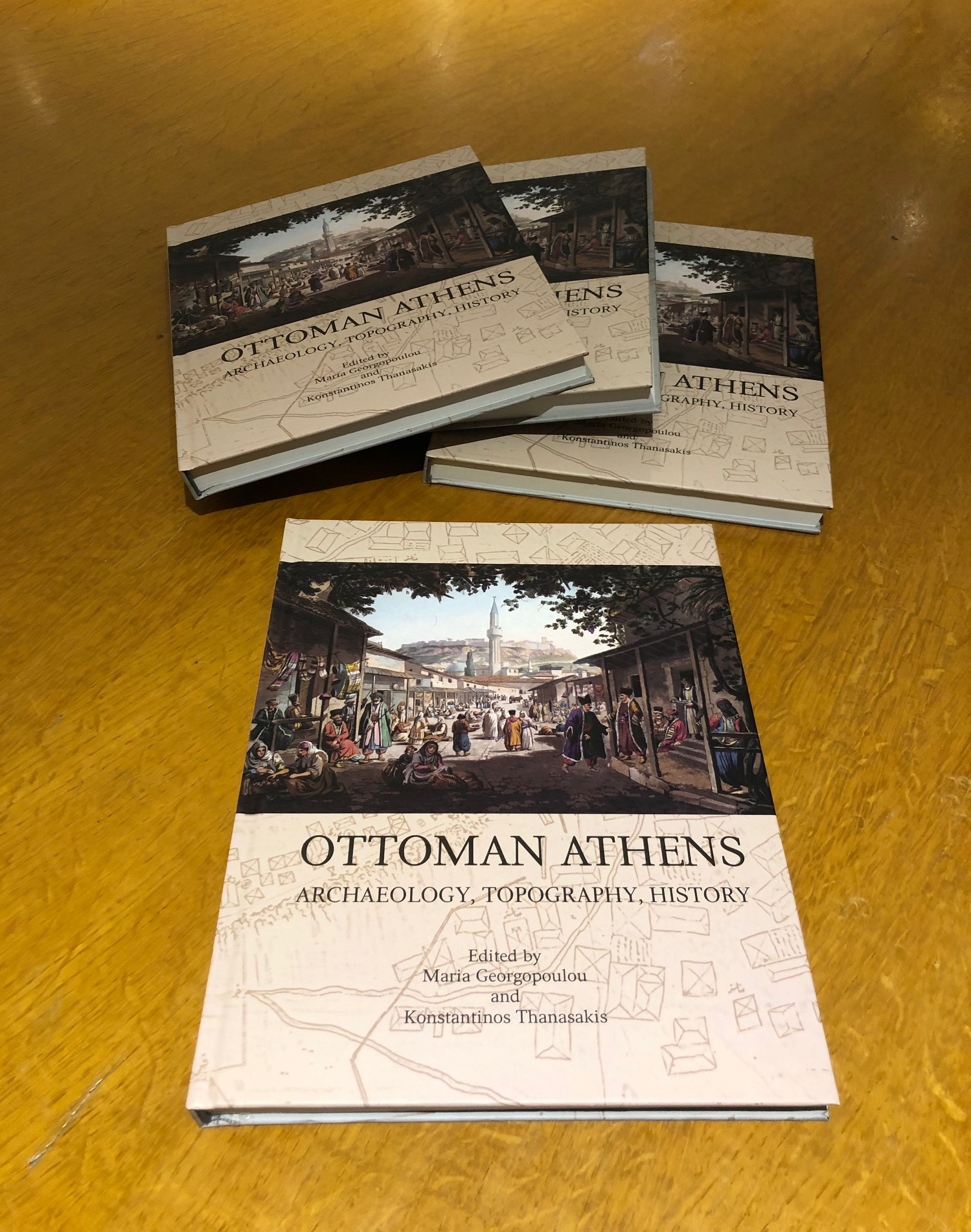 Home | American School of Classical Studies at Athens