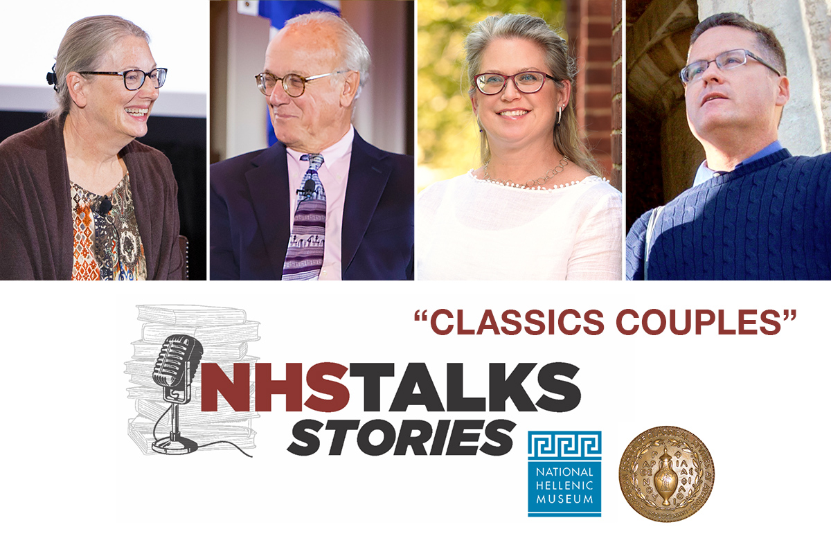 NHS Talks Stories: Classics Couples