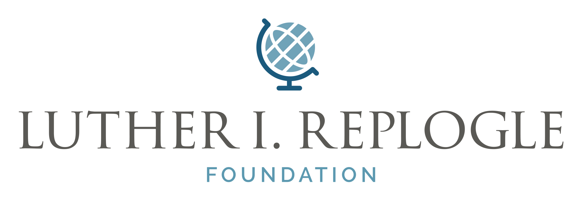 Replogle Foundation Logo