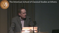 VIDEOCAST-Architecture of Minoan Community:American and American-Greek Projects at Gournia,1901-2016