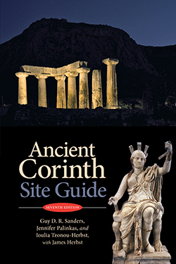 New Publication! Ancient Corinth: Site Guide