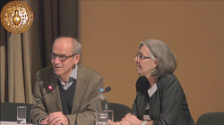 VIDEOCAST - 'One Hundred Years of Dialogue: Latin American Approaches to Hellenism'