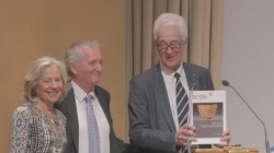 VIDEOCAST - Honouring Odysseus: celebrating the work of Robert Laffineur