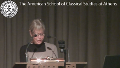 VIDEOCAST - Linda Ben-Zvi George Cram Cook, Susan Glaspell, and the Experience of Delphi