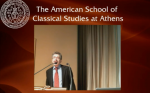 VIDEOCAST - Mapping the Jewish Communities of the Byzantine Empire: A New Web-Based Resource