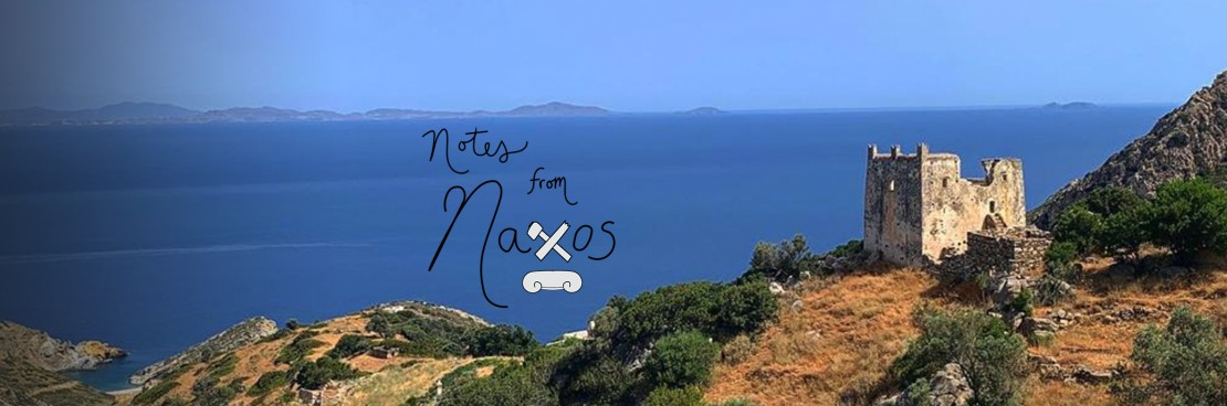 Notes from Naxos