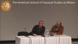VIDEOCAST - History in Tune: The Ottoman Music Tradition