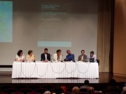 "VIDEOCAST - International Conference: ""Athens and Attica in Prehistory"