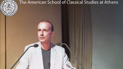 VIDEOCAST - Glimpses of the Past in the Cultural Expressions of Greece and Turkey - Session I