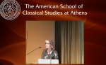 VIDEOCAST - Helma Dik, Brute Force Philology? Text Mining the Classics