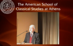 "VIDEOCAST - ""David Moore Robinson: The Archaeologist as Collector"""