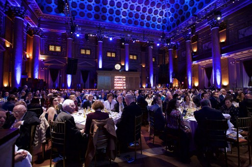 American School Celebrates Fourth Annual Gala in New York City