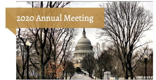 ASCSA at the 2020 AIA/SCS Annual Meeting in DC