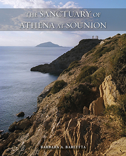 New Publication: The Sanctuary of Athena at Sounion (AAAC 4)
