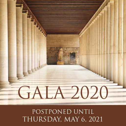 Gala 2020 Postponed Until May 6, 2021