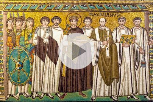 Webinar - Byzantine Intellectuals having Fun in Justinianic Constantinople