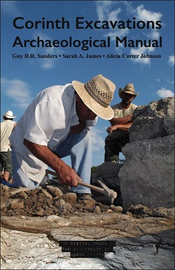 Published: Corinth Excavations Field Manual