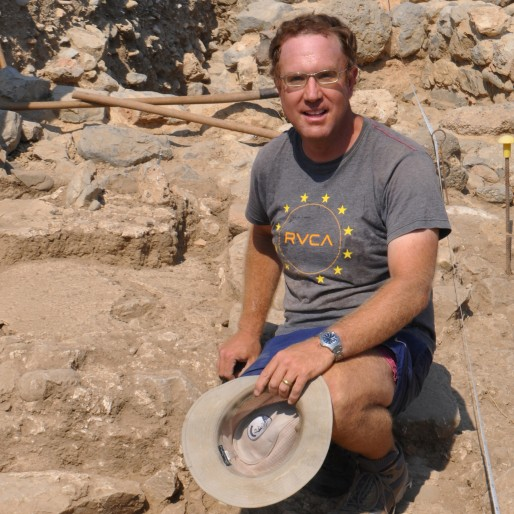 Excavation in the Storeroom: Reflections from Author Brice L. Erickson