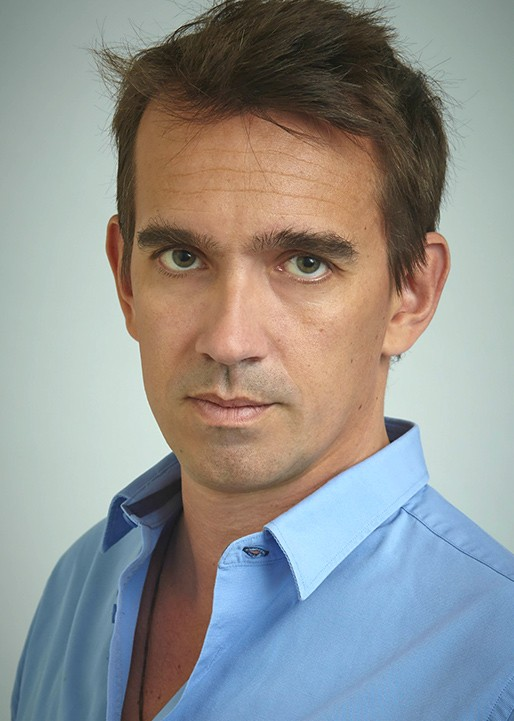 Peter Frankopan Selected as Inaugural Speaker for the Thalia Potamianos Annual Lecture Series