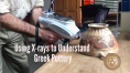 Using X-rays to Understand Greek Pottery